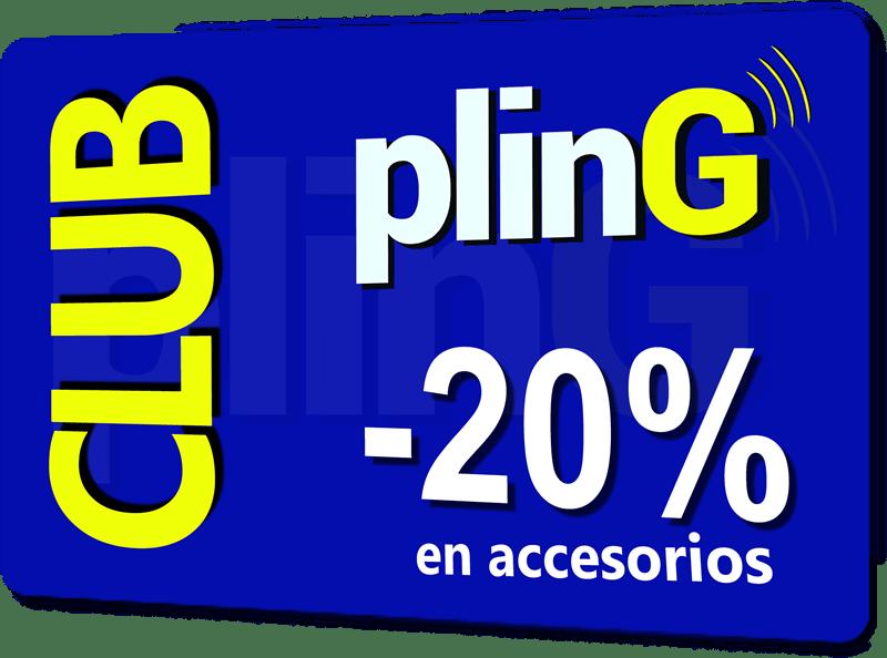 Club Pling | Pling Costa Brava